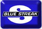 blue streak