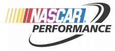 NASCAR Performance Logo
